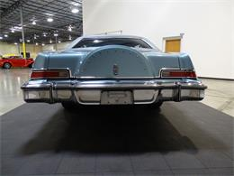 Picture of 1975 Lincoln Continental located in Texas Offered by Gateway Classic Cars - Houston - L6S1