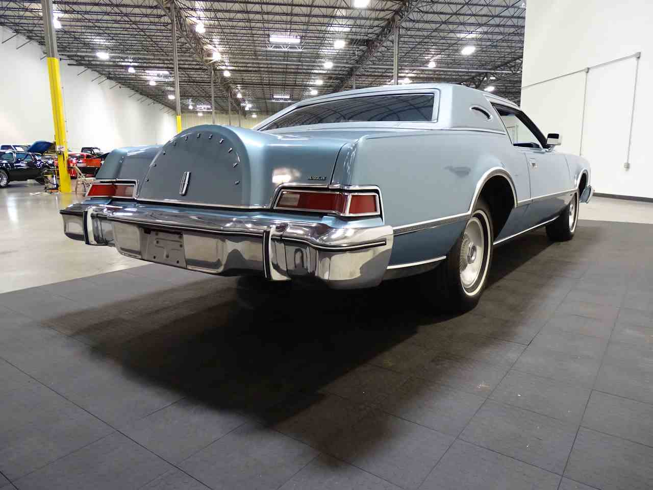 Large Picture of '75 Continental - L6S1
