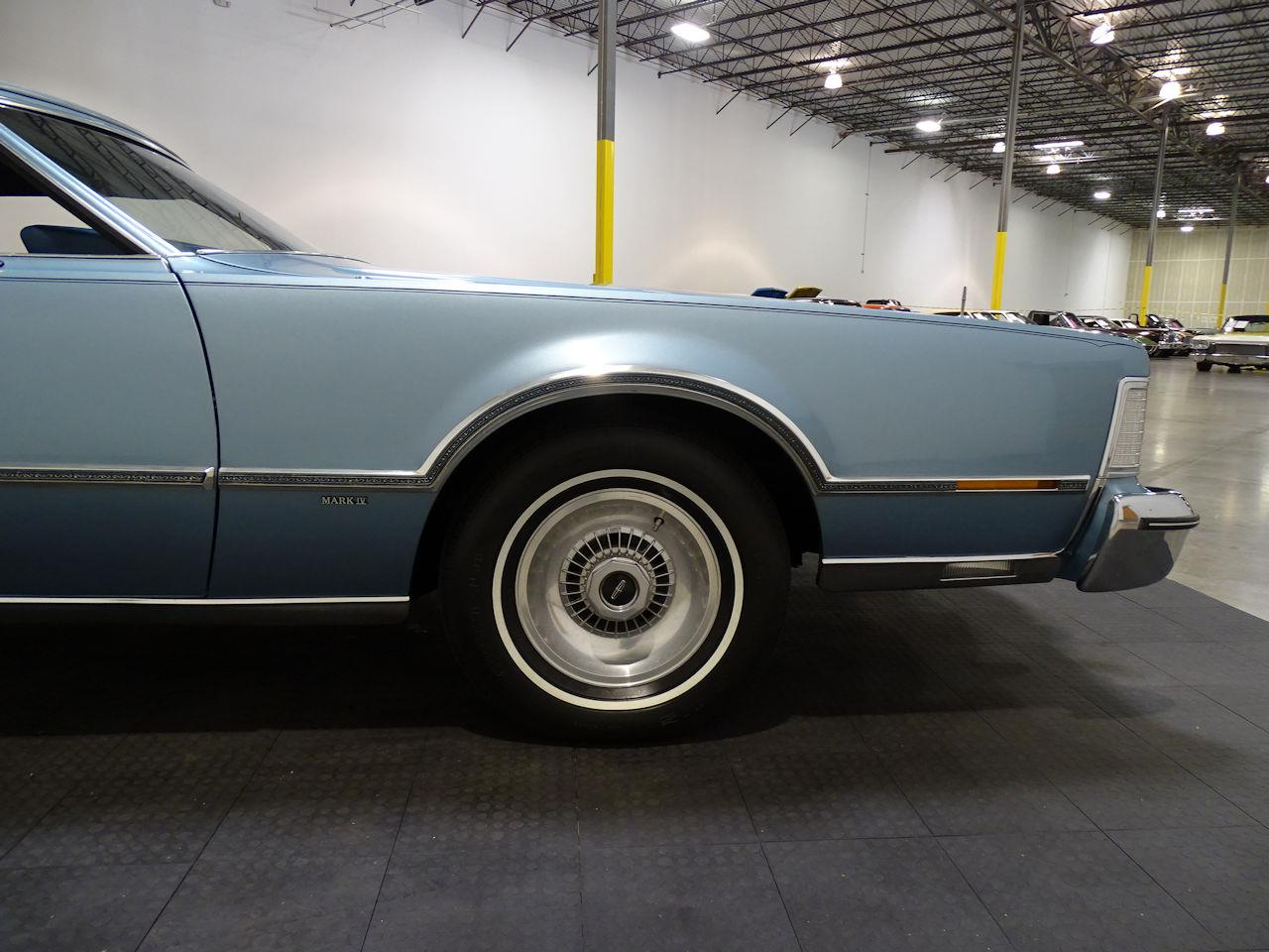 Large Picture of 1975 Continental located in Houston Texas - $10,995.00 Offered by Gateway Classic Cars - Houston - L6S1