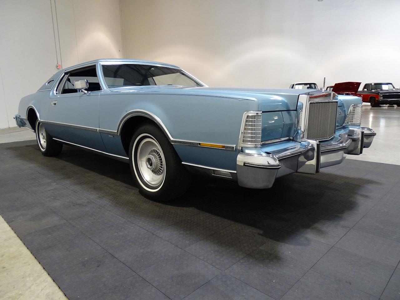 Large Picture of '75 Continental located in Texas Offered by Gateway Classic Cars - Houston - L6S1