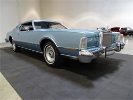Picture of 1975 Continental Offered by Gateway Classic Cars - Houston - L6S1