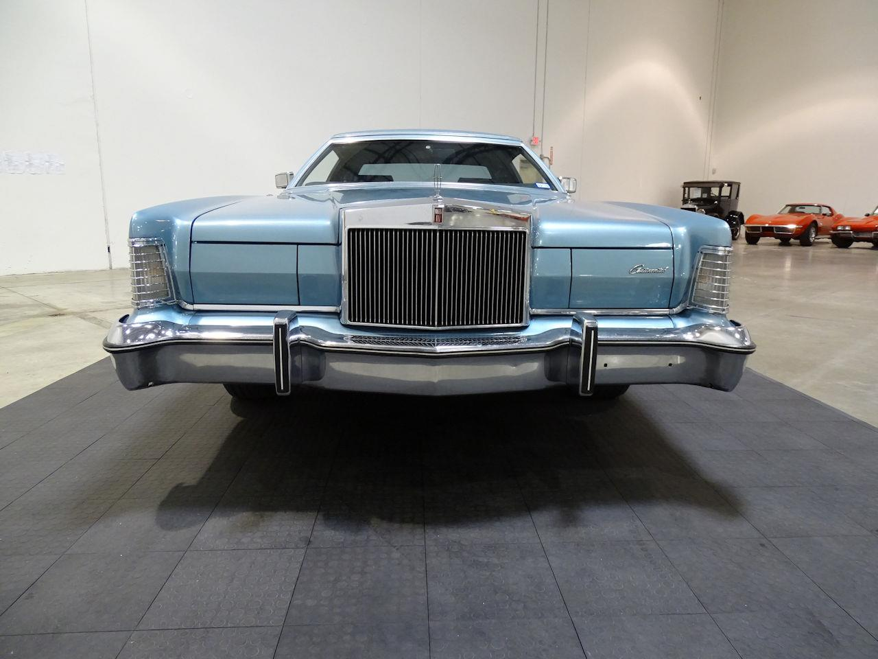 Large Picture of 1975 Continental - L6S1