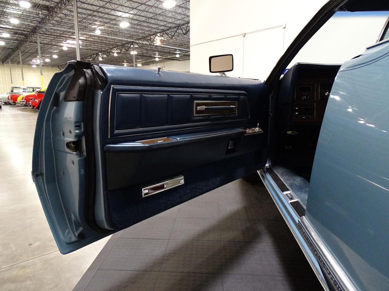 Large Picture of 1975 Lincoln Continental - $10,995.00 Offered by Gateway Classic Cars - Houston - L6S1
