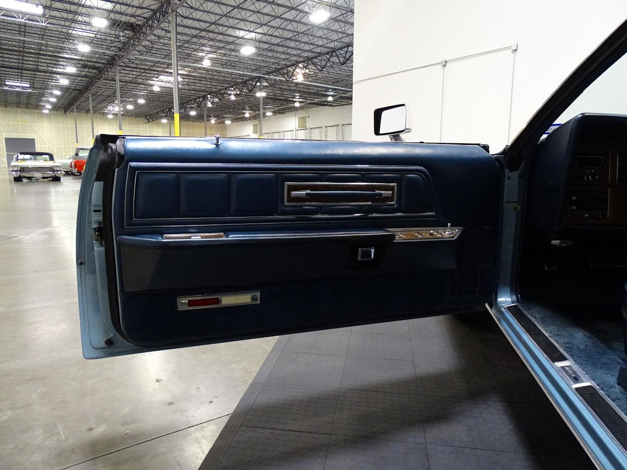 Large Picture of '75 Lincoln Continental - $10,995.00 Offered by Gateway Classic Cars - Houston - L6S1