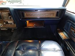Picture of '75 Lincoln Continental located in Houston Texas Offered by Gateway Classic Cars - Houston - L6S1