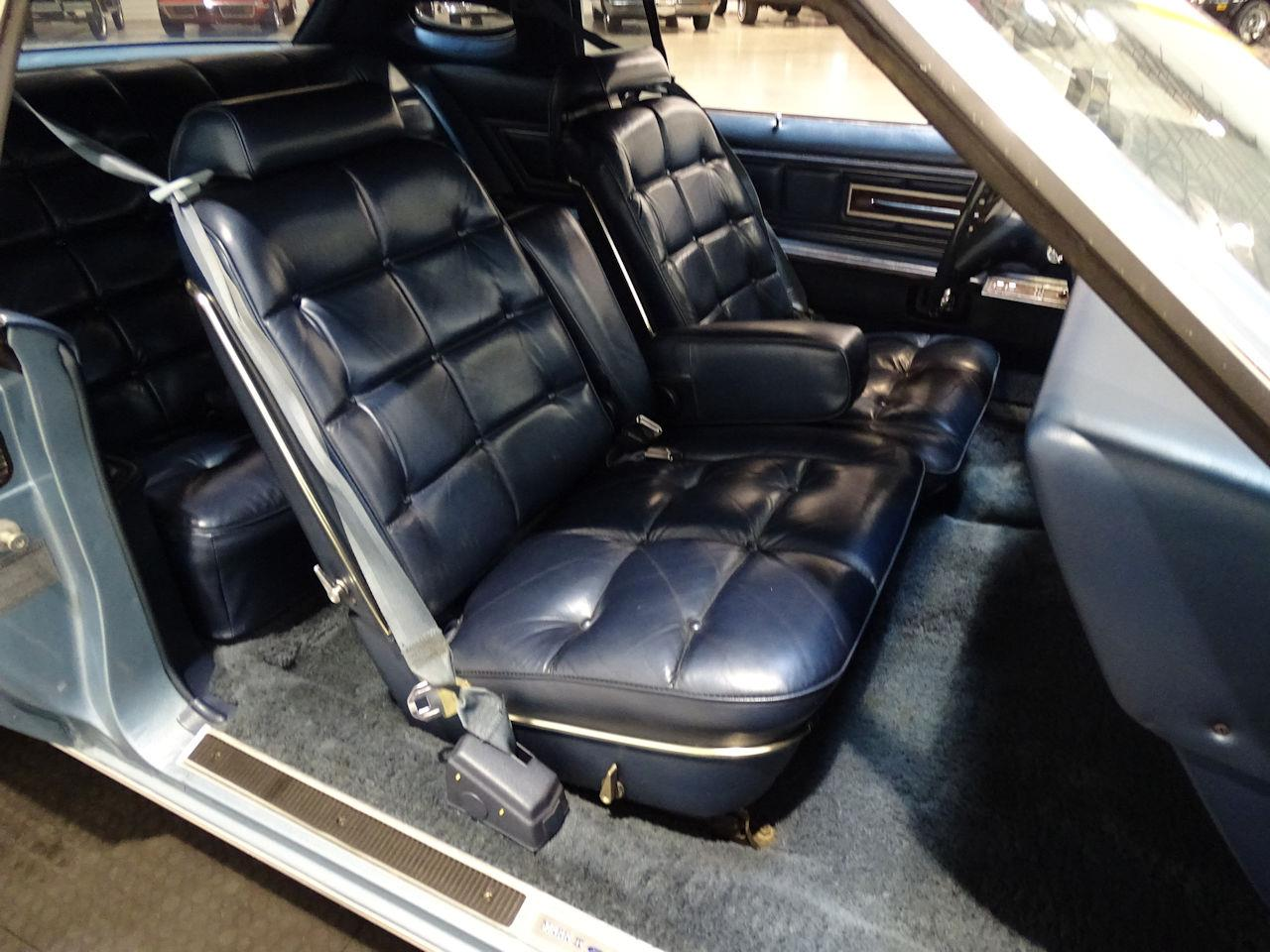Large Picture of 1975 Continental - $10,995.00 - L6S1