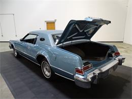 Picture of 1975 Continental located in Texas Offered by Gateway Classic Cars - Houston - L6S1