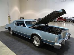 Picture of 1975 Continental located in Houston Texas - $10,995.00 Offered by Gateway Classic Cars - Houston - L6S1