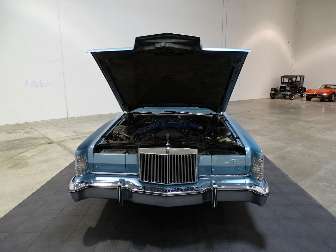Large Picture of '75 Continental - $10,995.00 Offered by Gateway Classic Cars - Houston - L6S1