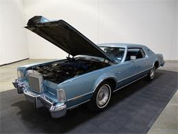 Picture of '75 Lincoln Continental located in Houston Texas - L6S1