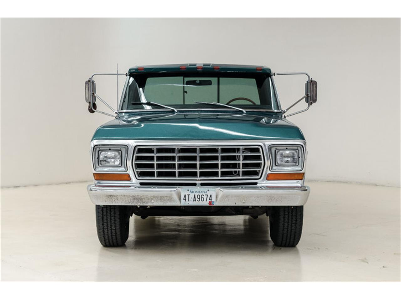 Large Picture of '74 F350 - L6S5