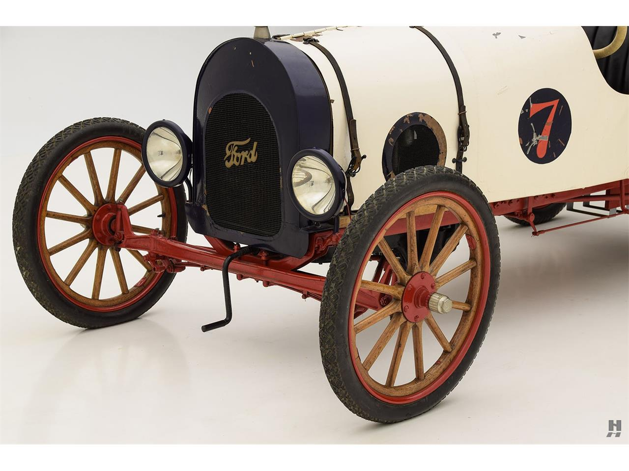 Large Picture of '22 Model T - L6S7