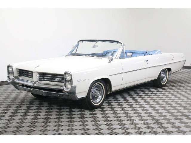 Picture of '64 Catalina - L6SF