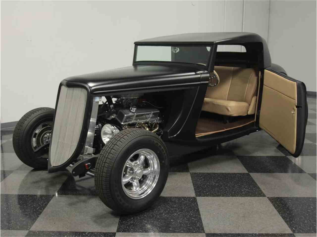 Large Picture of '34 Cabriolet - L6T6