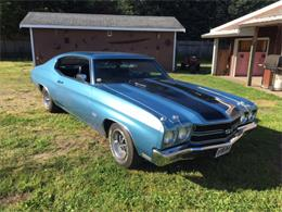 Picture of '70 Chevelle SS - L6TP