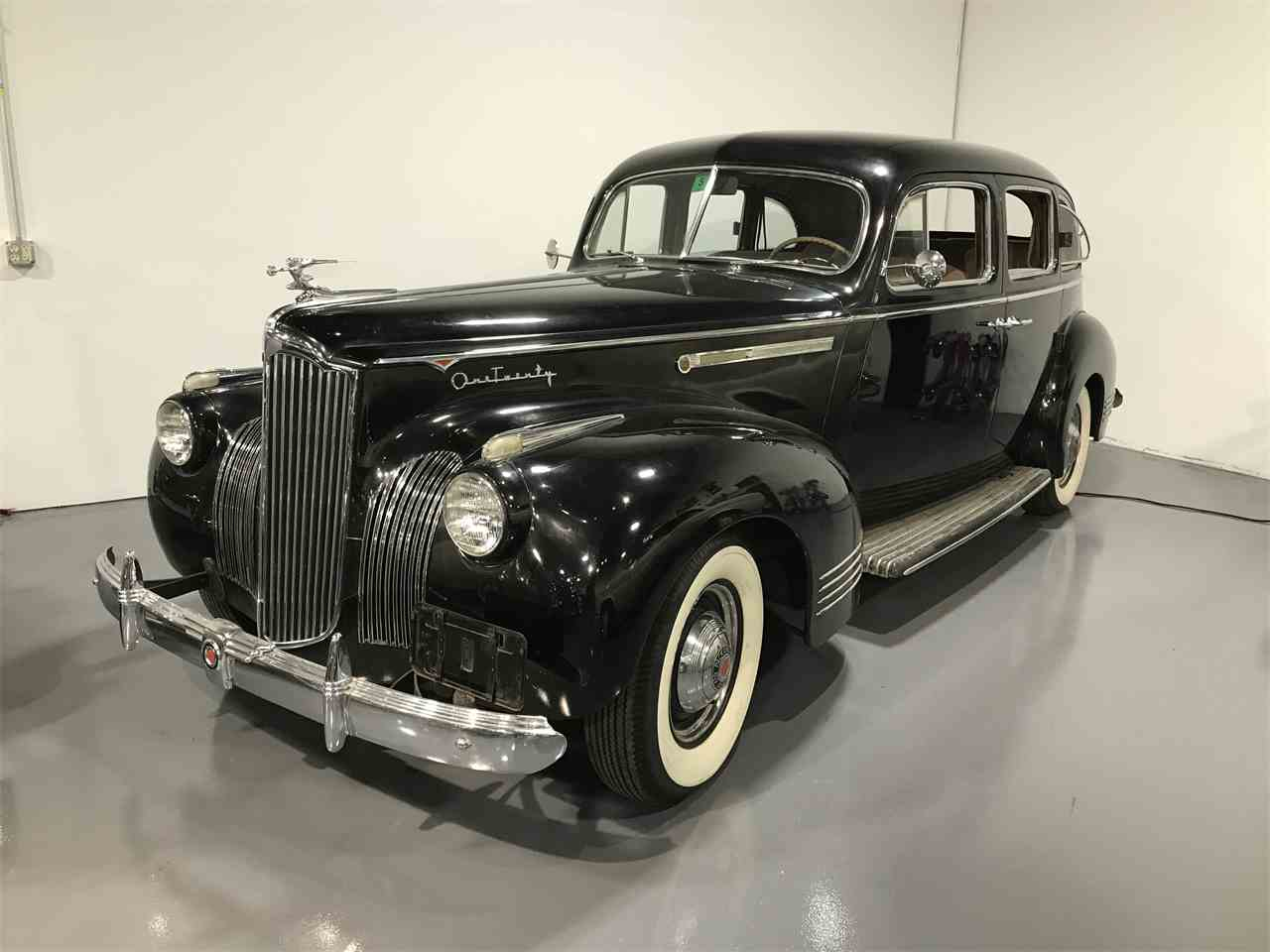 1941 Packard 120 for Sale | ClassicCars.com | CC-988635