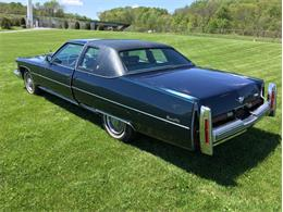 Picture of '76 Cadillac Coupe DeVille located in Pennsylvania - L6UU