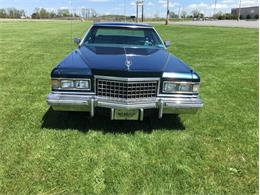 Picture of 1976 Coupe DeVille - $8,995.00 Offered by Classic Auto Mall - L6UU