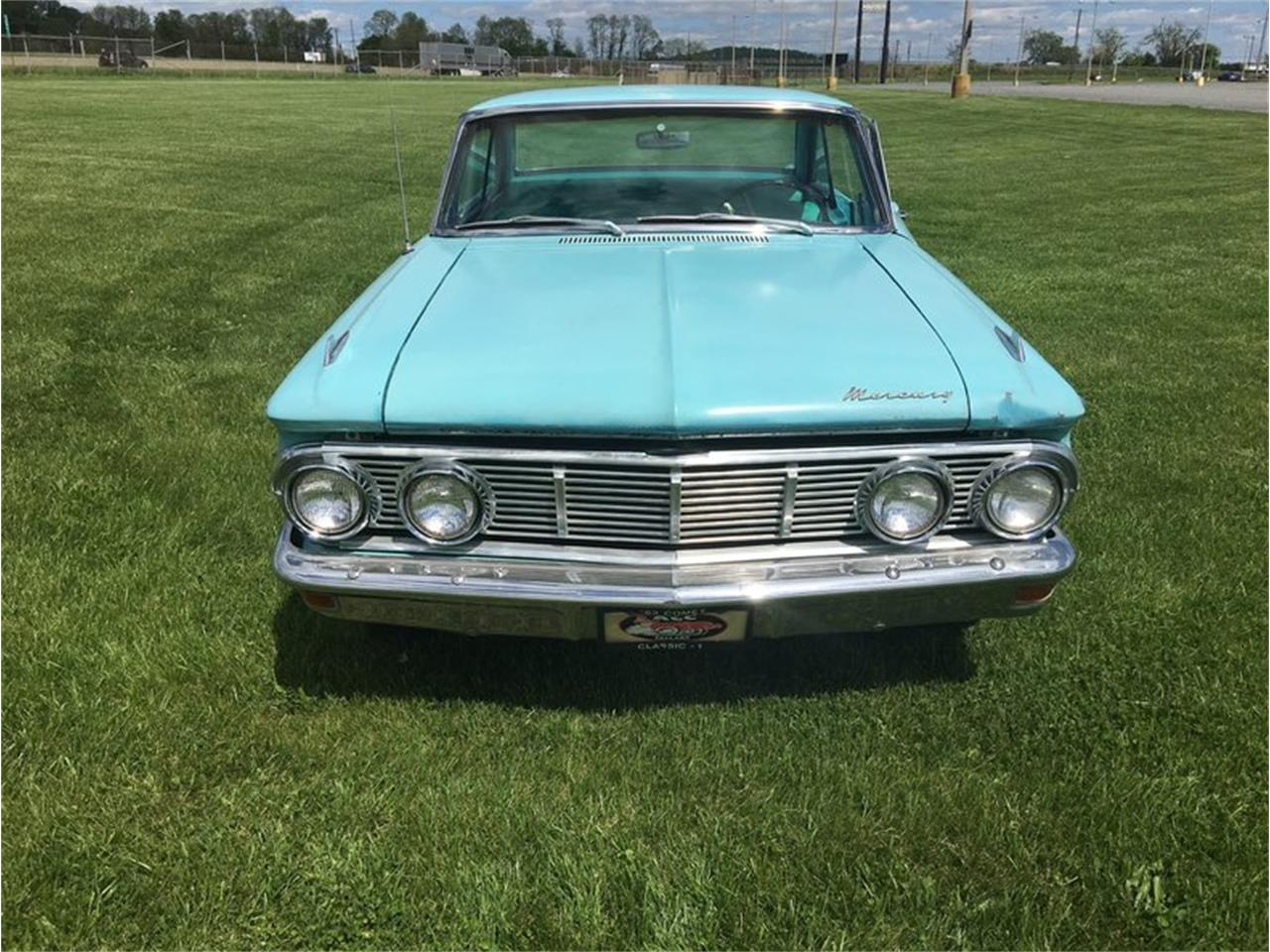 Large Picture of 1963 Comet Offered by Classic Auto Mall - L6UW