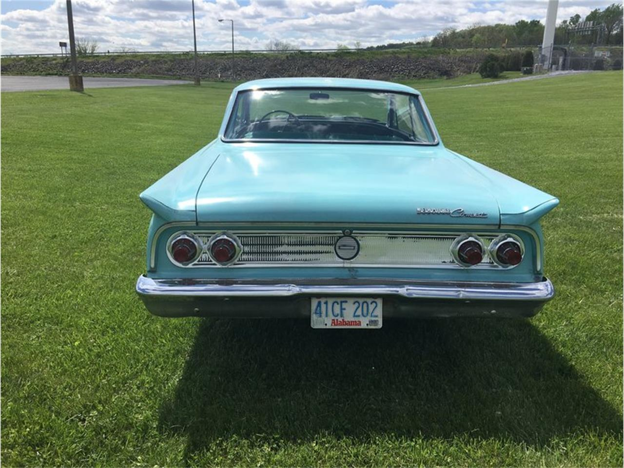 Large Picture of Classic 1963 Comet located in Morgantown Pennsylvania - $14,995.00 Offered by Classic Auto Mall - L6UW