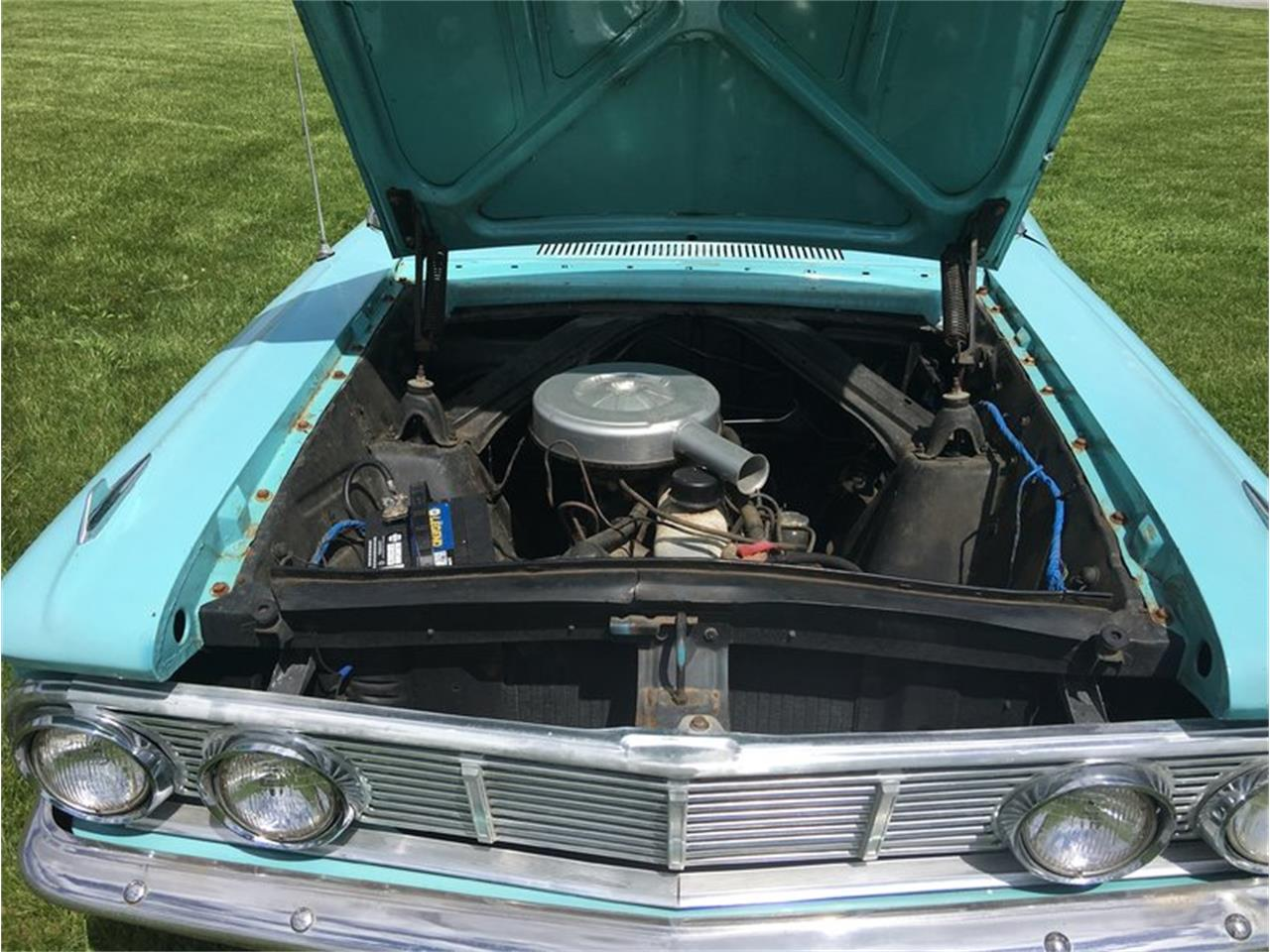 Large Picture of Classic 1963 Comet - $14,995.00 Offered by Classic Auto Mall - L6UW