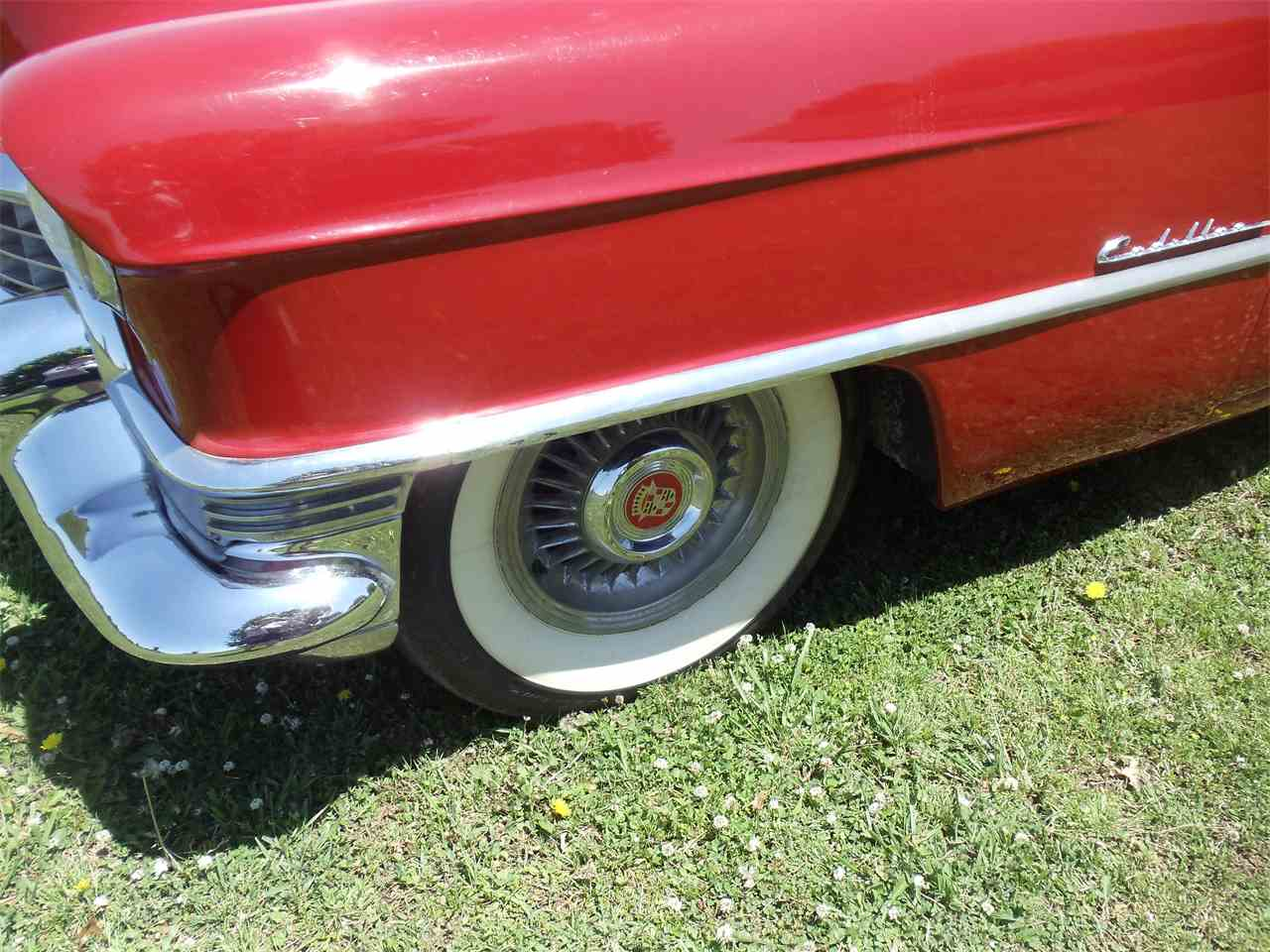 Large Picture of '55 Cadillac Eldorado located in Kansas Offered by a Private Seller - L6V7