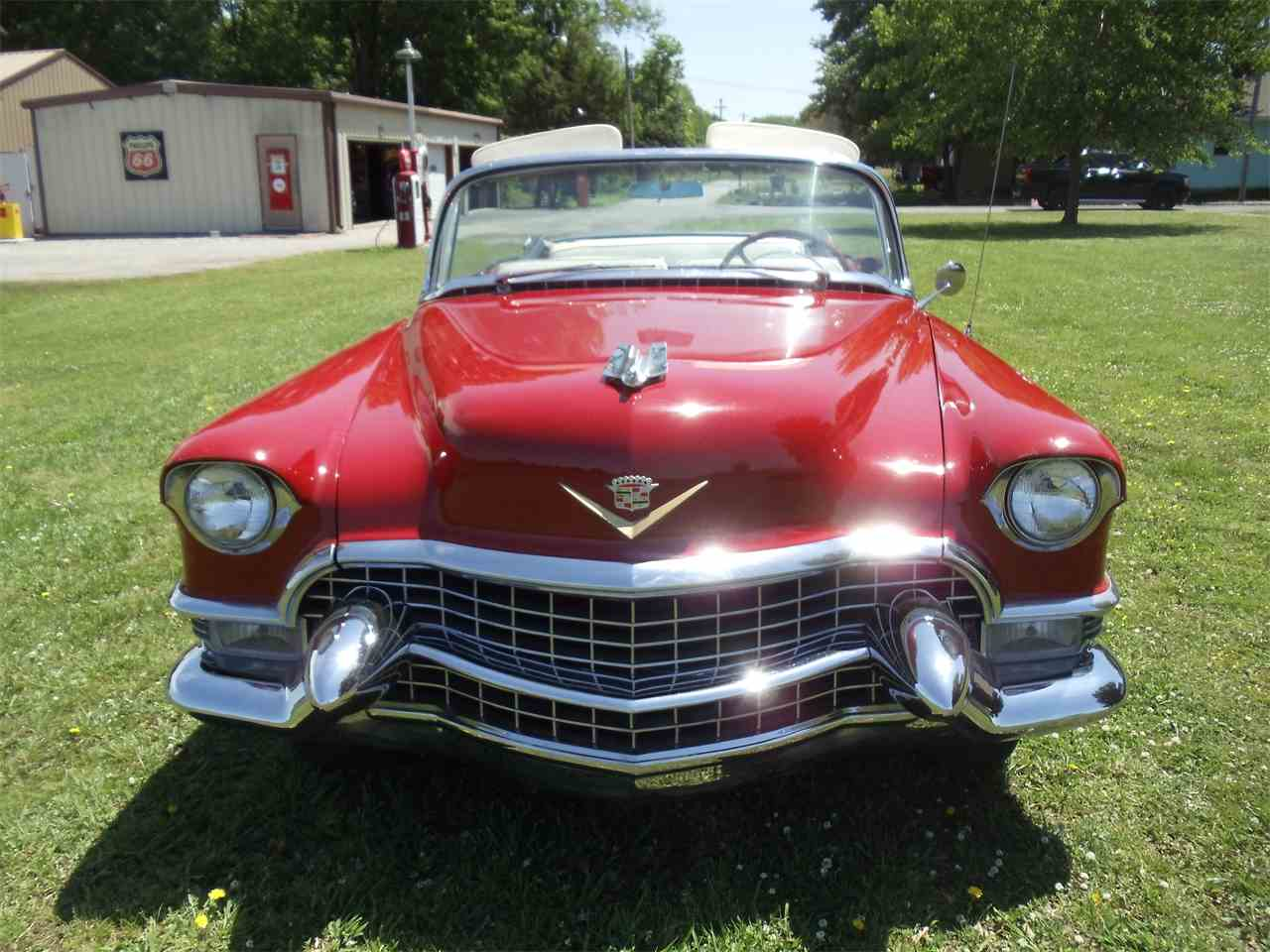 Large Picture of 1955 Cadillac Eldorado Offered by a Private Seller - L6V7