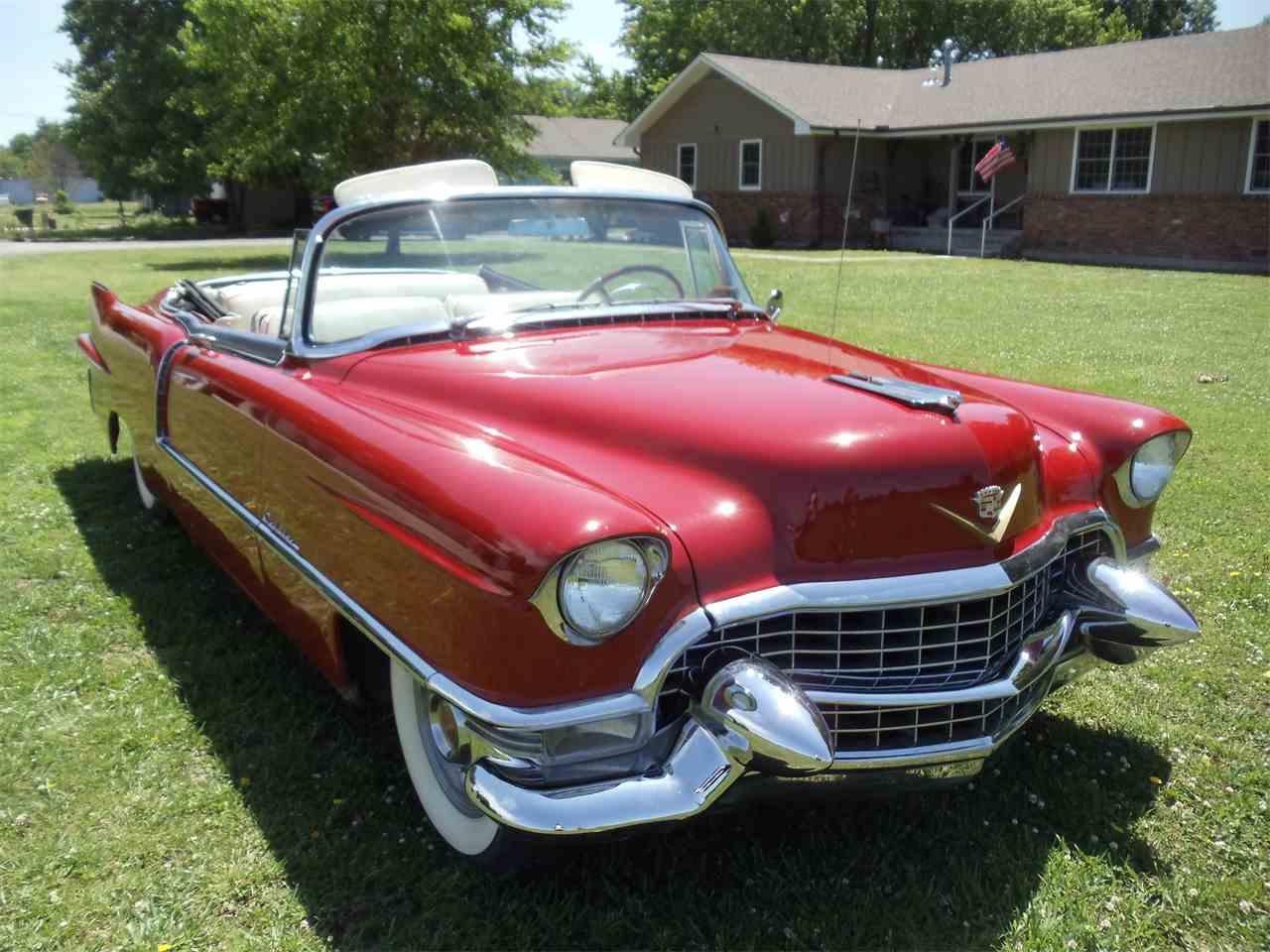 Large Picture of Classic 1955 Eldorado located in Kansas - $57,500.00 - L6V7