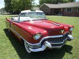 Picture of 1955 Eldorado located in Kansas - L6V7