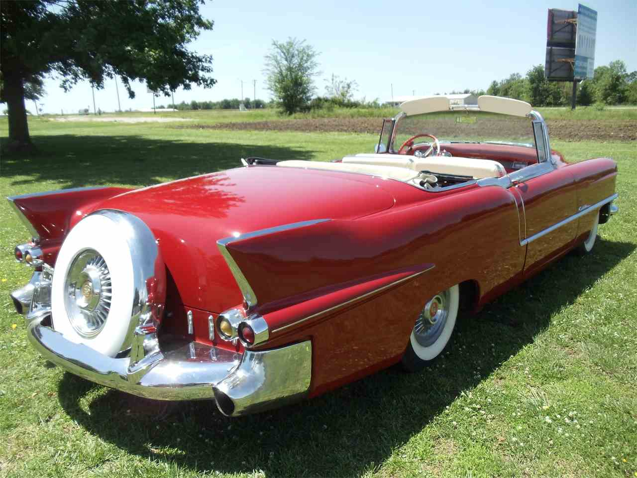 Large Picture of Classic 1955 Eldorado - $57,500.00 - L6V7