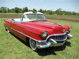 Picture of 1955 Cadillac Eldorado Offered by a Private Seller - L6V7