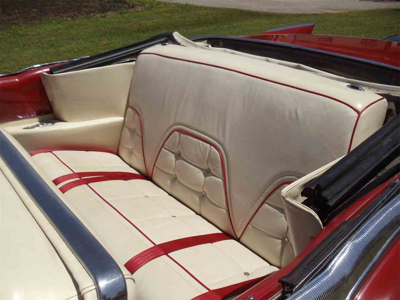 Large Picture of Classic '55 Cadillac Eldorado Offered by a Private Seller - L6V7