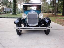 Picture of '28 Model A - L6V8