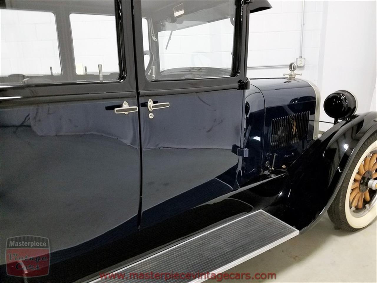 Large Picture of '27  Sedan - L6V9