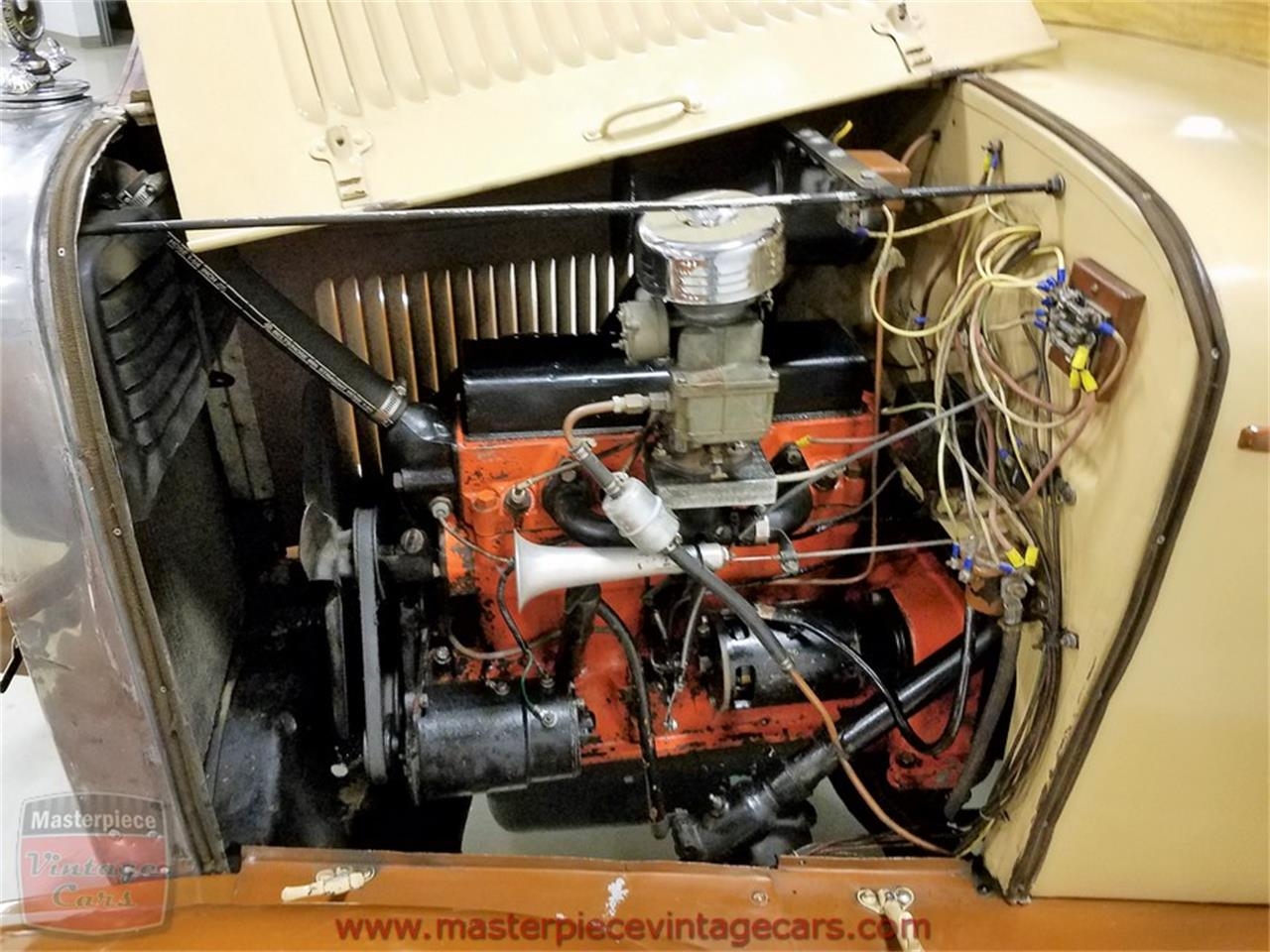 Large Picture of '28 Depot Hack Woody - L6VC