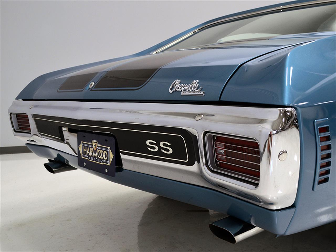 Large Picture of '70 Chevelle SS - L6VQ