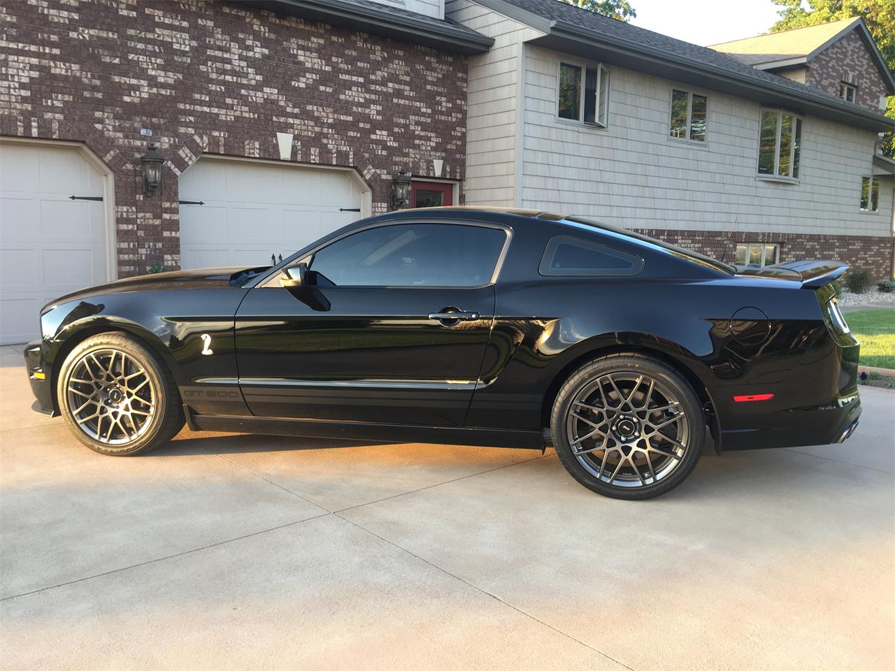 Large Picture of 2014 Ford Shelby GT500 SVT  - $75,900.00 - L6VW
