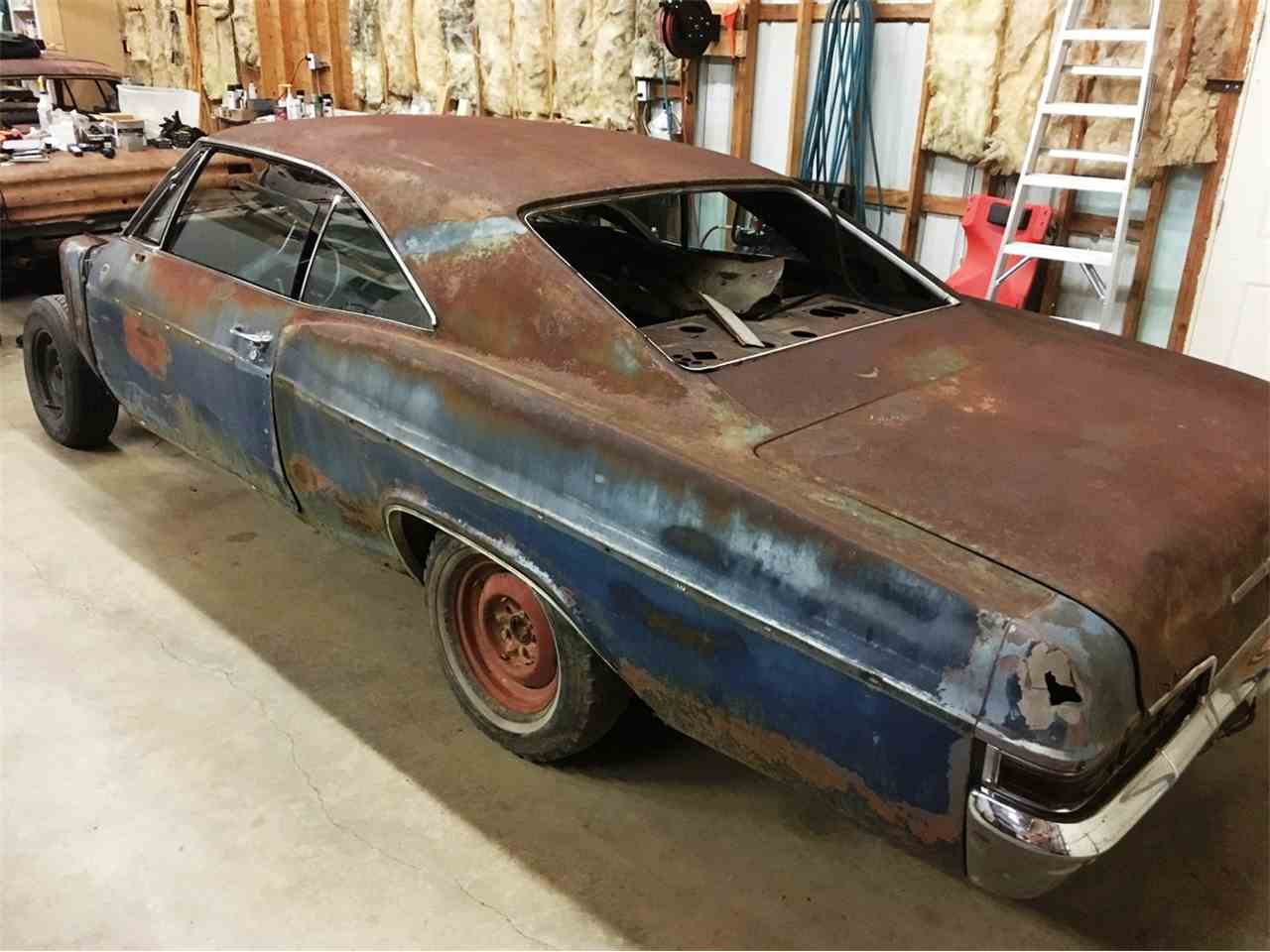 Large Picture of '66 Chevrolet Impala - $1,000.00 - L6W3