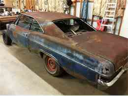 Picture of '66 Chevrolet Impala located in Huntsville Alabama - $1,000.00 Offered by Rocket City Customs - L6W3