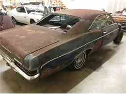 Picture of Classic 1966 Impala located in Huntsville Alabama - $1,000.00 - L6W3