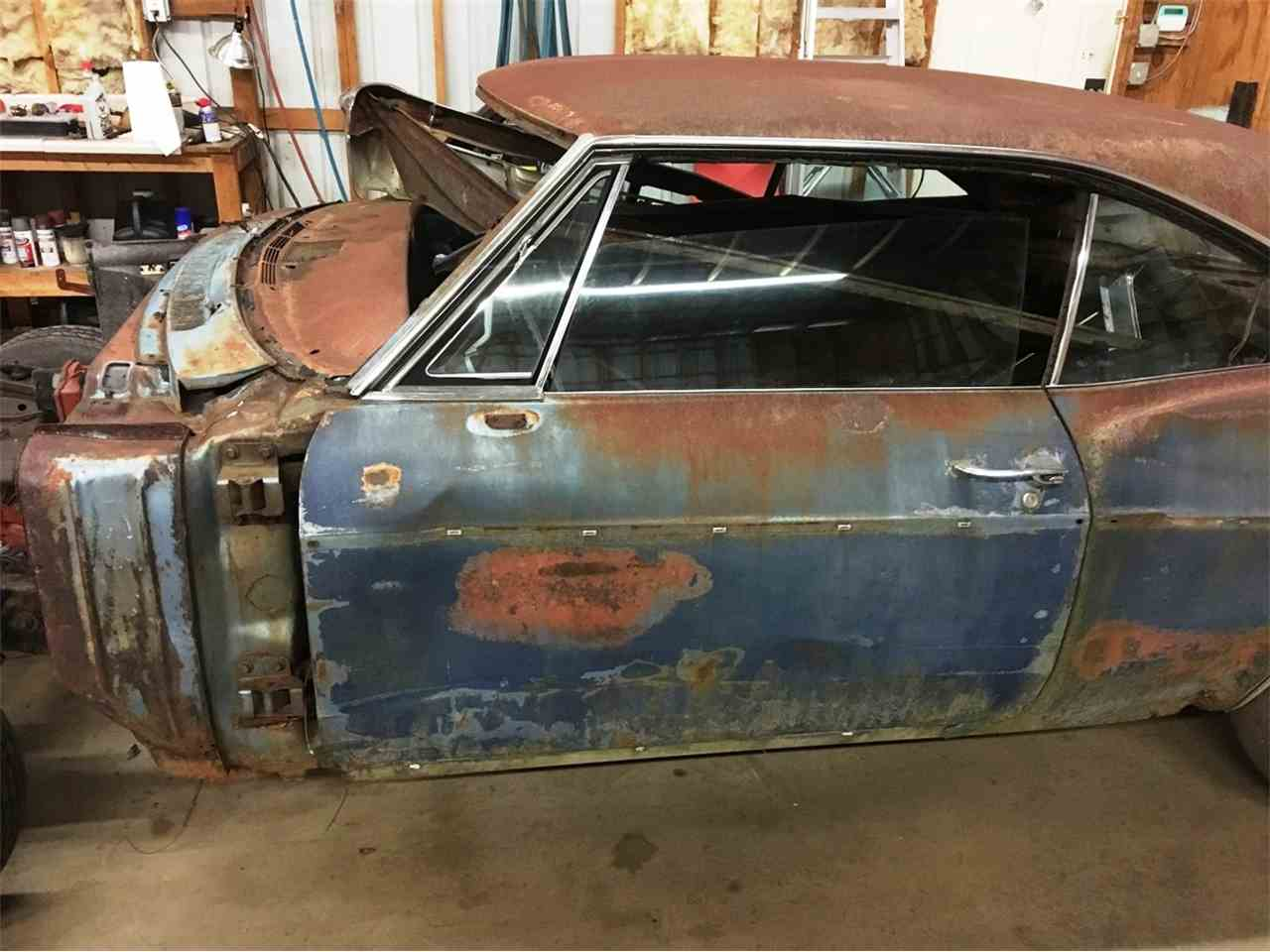 Large Picture of Classic '66 Impala - $1,000.00 - L6W3
