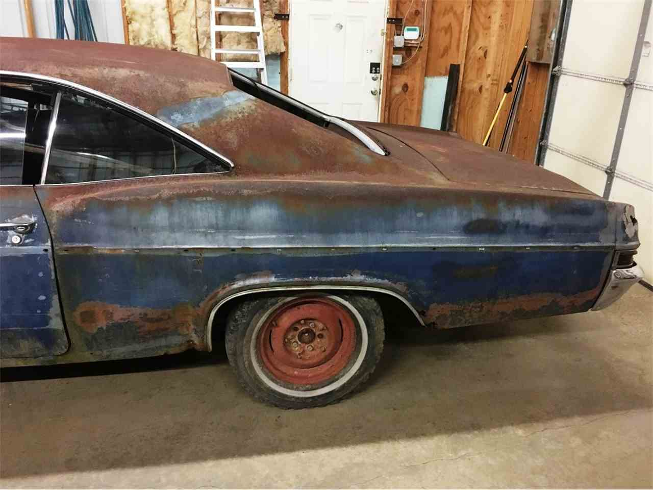 Large Picture of 1966 Impala located in Alabama - $1,000.00 - L6W3