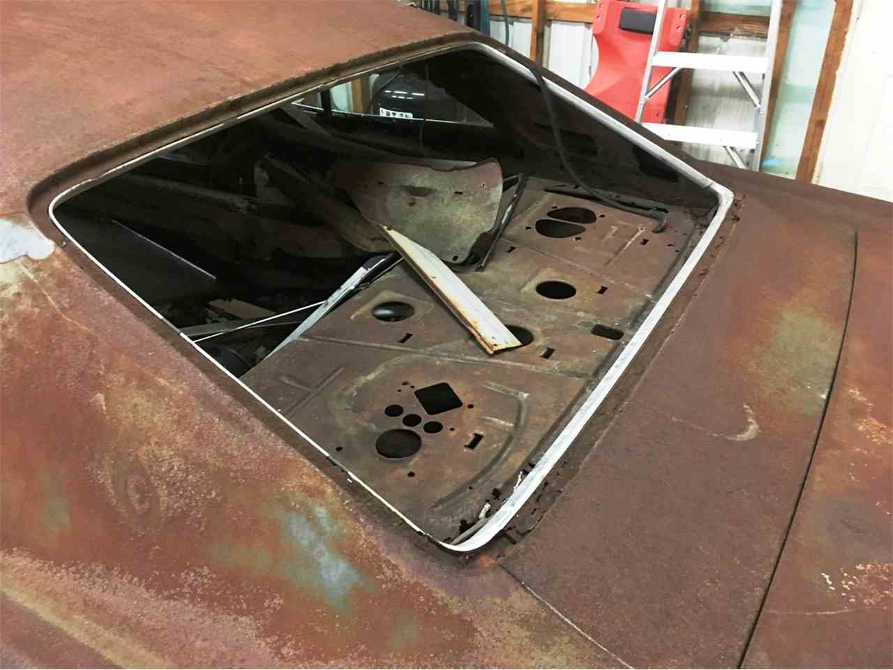 Large Picture of Classic 1966 Impala located in Huntsville Alabama Offered by Rocket City Customs - L6W3