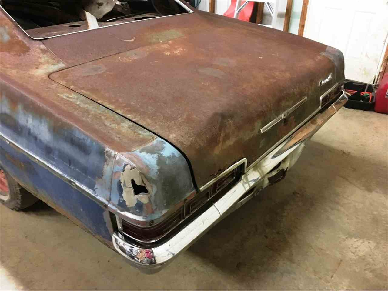Large Picture of 1966 Impala located in Alabama Offered by Rocket City Customs - L6W3