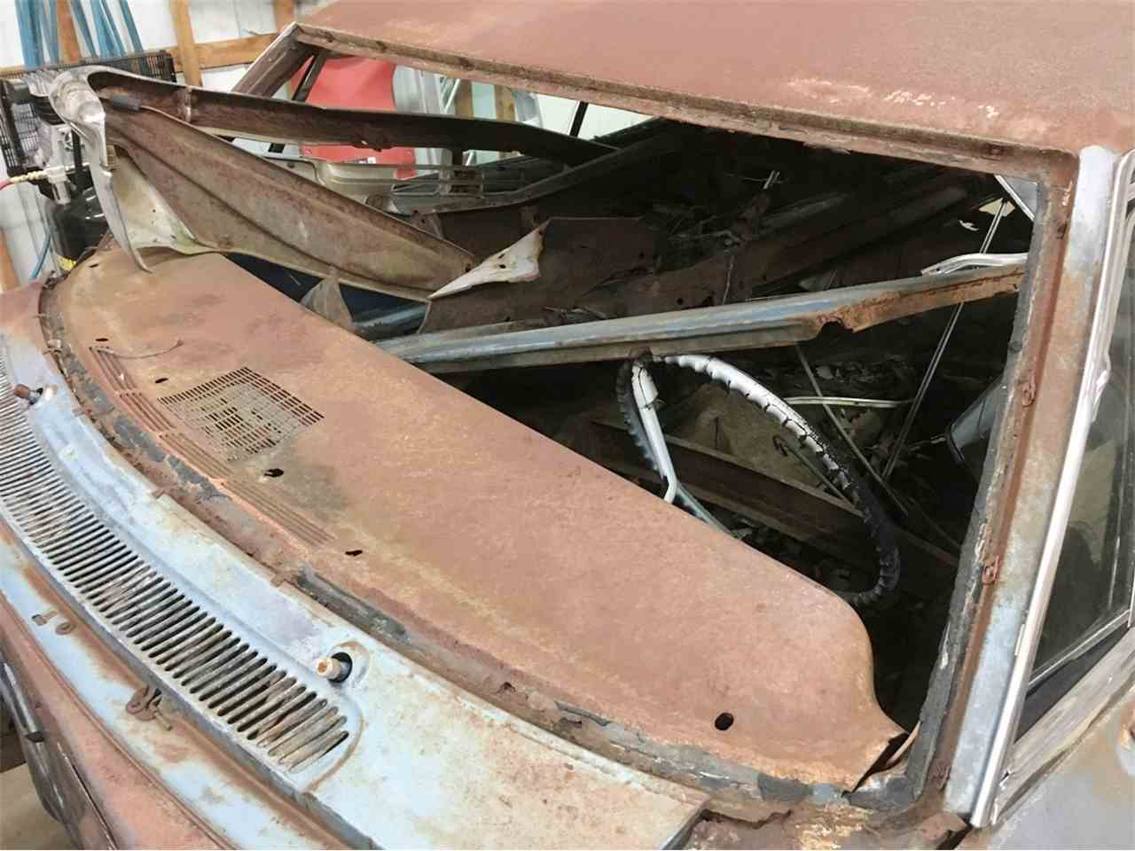 Large Picture of 1966 Chevrolet Impala located in Huntsville Alabama Offered by Rocket City Customs - L6W3