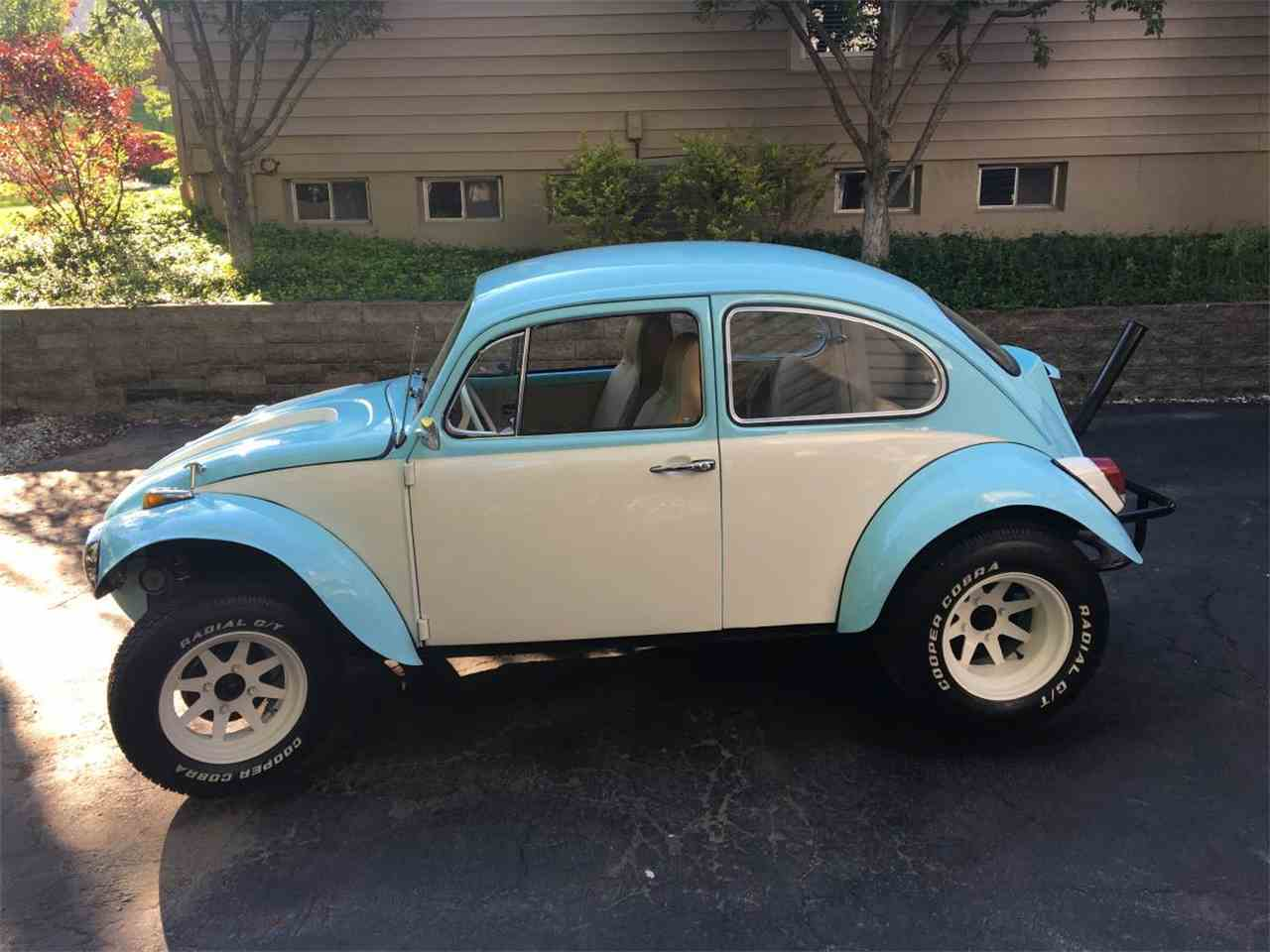 1969 volkswagen baja bug for sale cc 988708. Black Bedroom Furniture Sets. Home Design Ideas