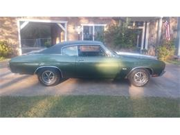 Picture of Classic 1970 Chevelle SS Offered by a Private Seller - L6WQ