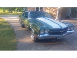 Picture of '70 Chevelle SS - $49,000.00 Offered by a Private Seller - L6WQ