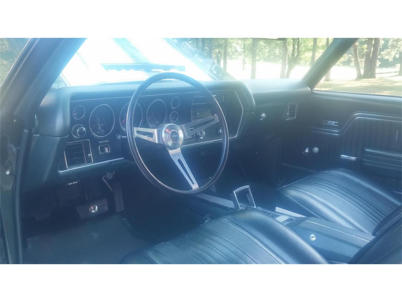 Large Picture of Classic 1970 Chevelle SS Offered by a Private Seller - L6WQ