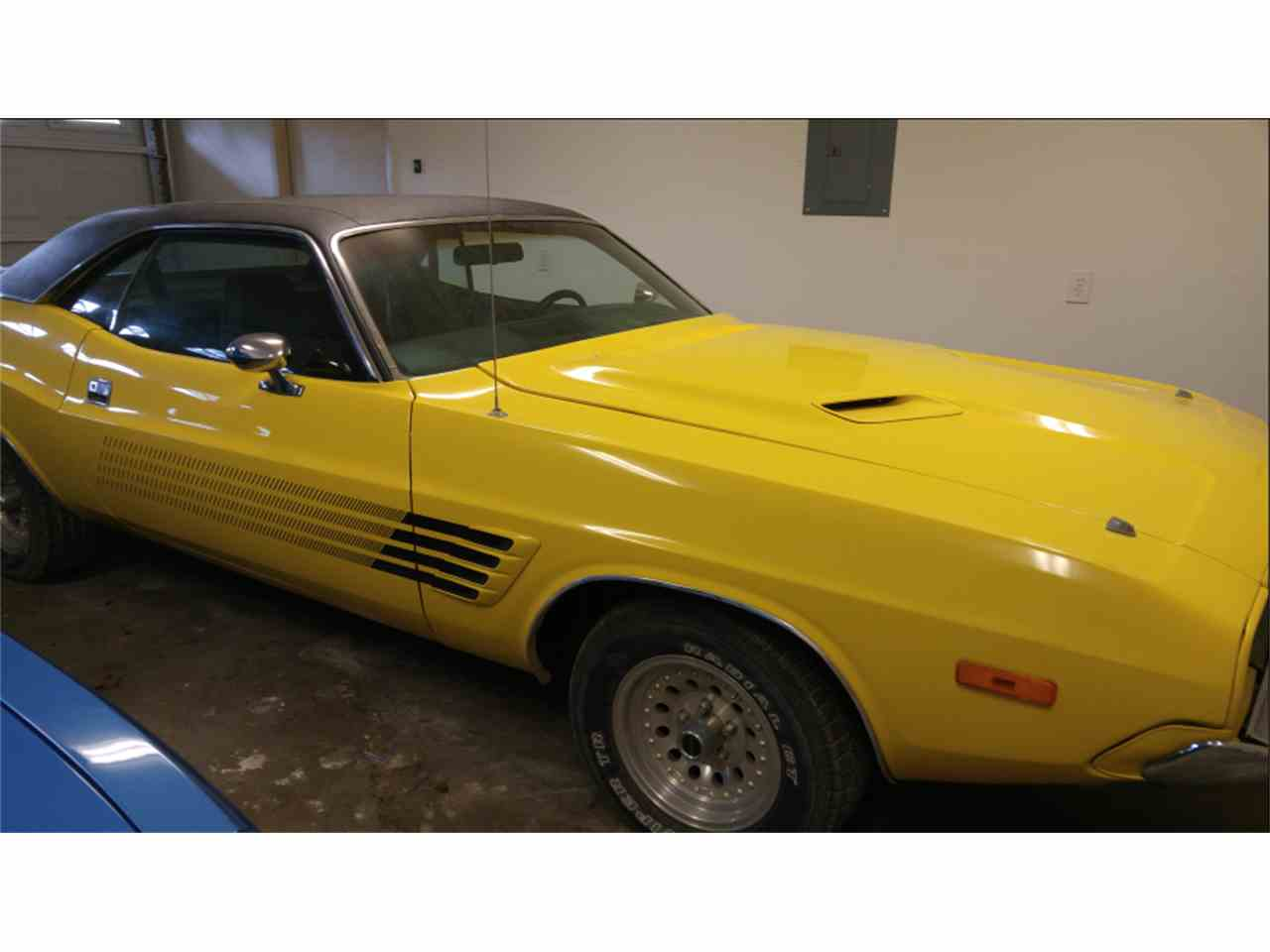 Large Picture of '73 Challenger located in Alabama - $25,000.00 - L6WT